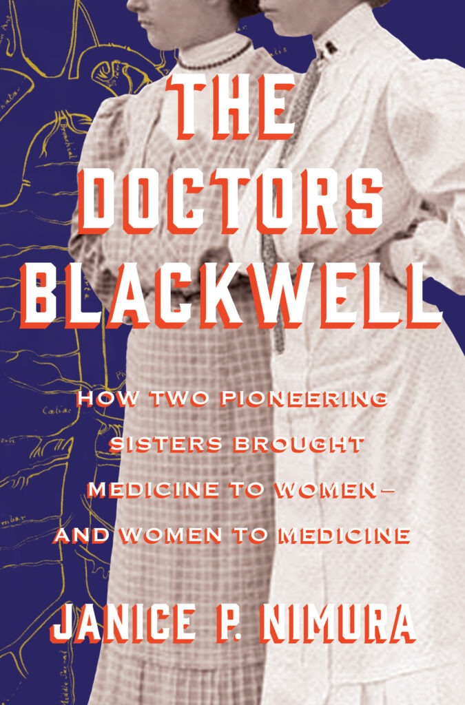 """""""The Doctors Blackwell"""" Recounts the Journey of the First Woman in Medicine"""