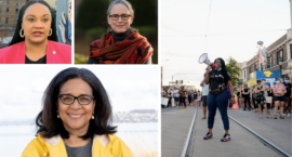 Welcome To Washington: Nine New Feminist Women Join the U.S. House of Representatives