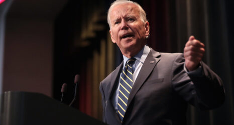 Will a Biden Presidency Restore Victims' Rights?