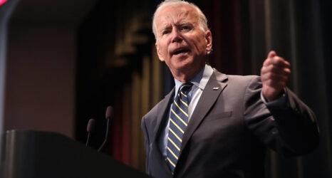 Will a Biden Presidency Restore Victims' Rights?