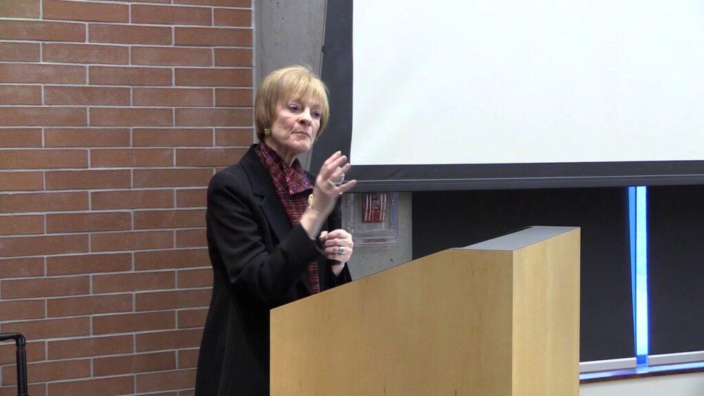 Kathleen Unger Voter ID