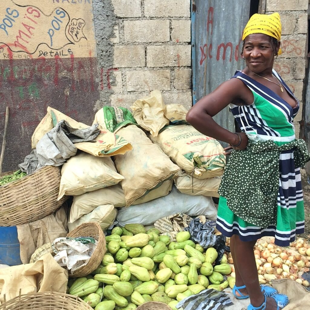 """""""Madan Sara"""" Tells the Story About Haitian Women Who Are Both Ordinary and Extraordinary"""