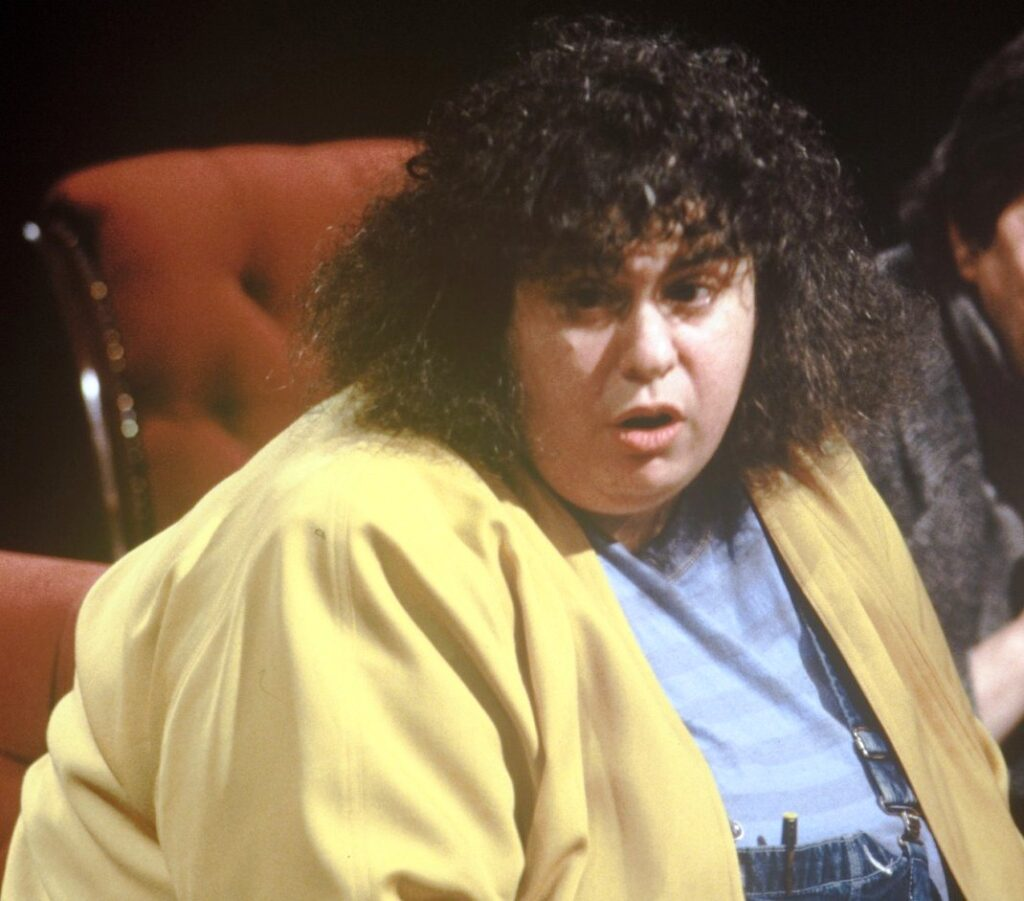 """""""Andrea Dworkin: The Feminist as Revolutionary""""  Gives the Groundbreaking Feminist Her Due"""