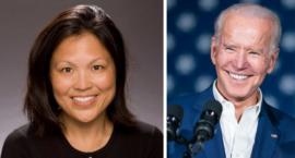 Biden Nominates Julie Su as Deputy Secretary of Labor