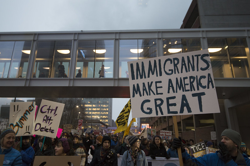 Biden's 'U.S. Citizenship Act' Makes Immigration Everybody's Concern