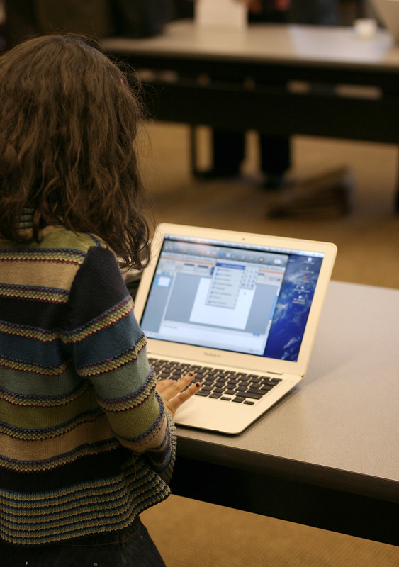 Gendered, Racial and Religious Biases Infiltrate Virtual Learning Curriculums
