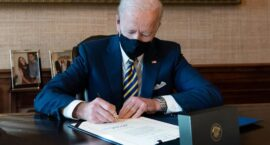 A New Era for Women: The Biden Administration's Vision on Health Care and Reproductive Rights