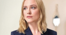 How Evan Rachel Wood Is Helping Other Survivors Get Their Day in Court