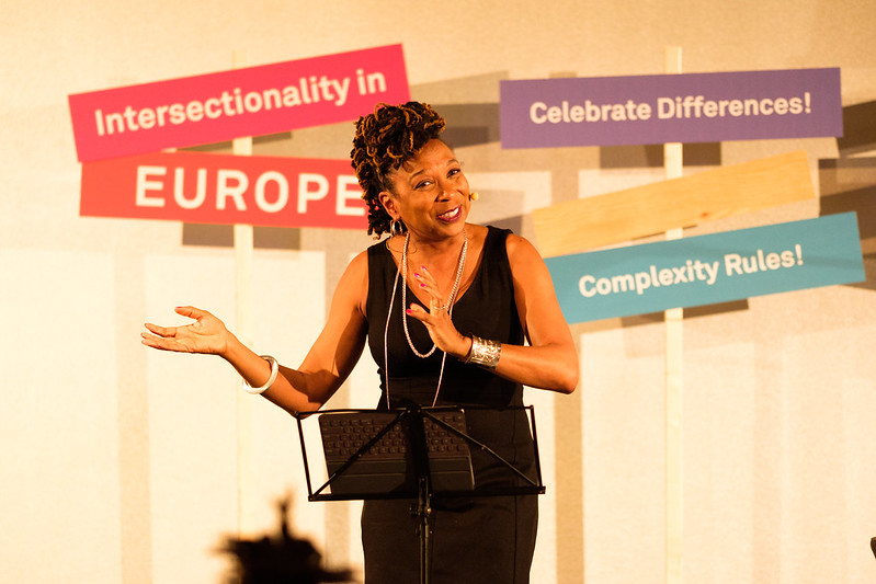 Intersectionality, Accountability, and the U.N. System