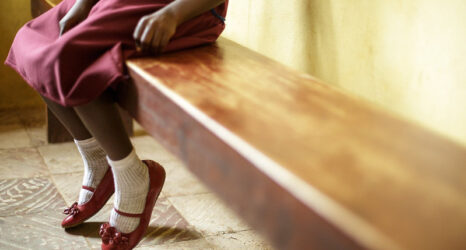 Keeping Girls at the Center: Zero Tolerance for Female Genital Mutilation