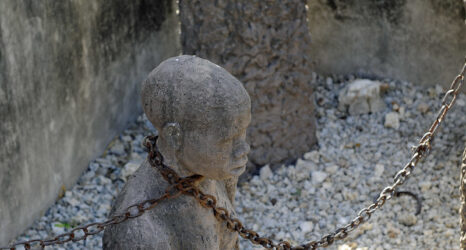 Making the Case for Slavery Reparations