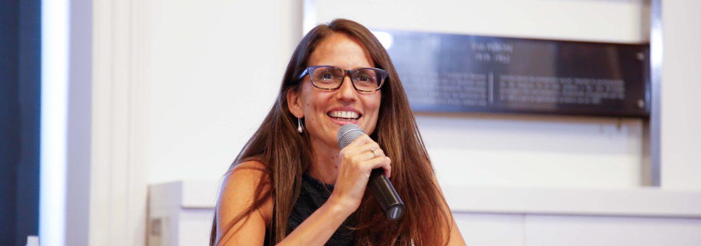 Meet the Public Official Behind Argentina's Landmark Abortion Ruling: Elizabeth Gómez Alcorta, Minister of Women
