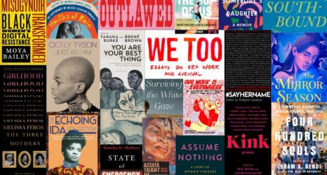 Most Anticipated Reads for the Rest of Us 2021