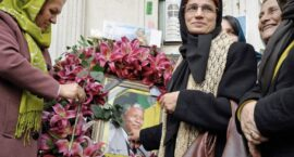 Nasrin Sotoudeh's Latest Dispatch from Prison Is a Desperate Plea to the U.N.