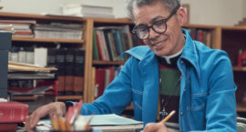 "Sundance 2021: Documentary ""My Name is Pauli Murray"" Illuminates the Life of Visionary Feminist Lawyer"