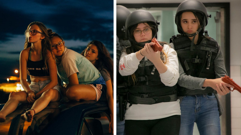"""Sundance 2021: """"Cusp"""" and """"At the Ready"""" Highlight the Strength and Complexity of American Teenagers"""