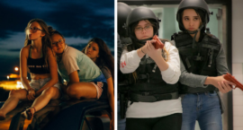 "Sundance 2021: ""Cusp"" and ""At the Ready"" Highlight the Strength and Complexity of American Teenagers"