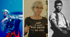 Sundance 2021: Three Documentaries—featuring Cultural Icons Rita Moreno, Alvin Ailey and Valerie Taylor—to Inspire You