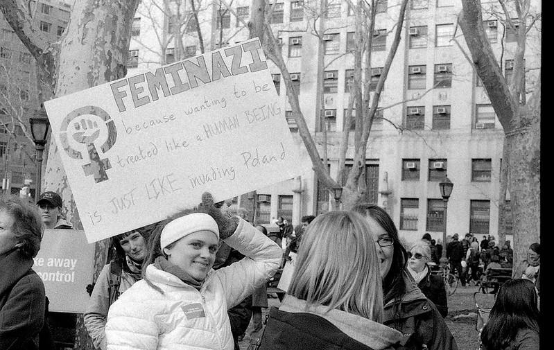 Feminazi, feminazis, Rush Limbaugh, Feminism