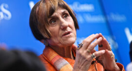 Two Decades in the Making, Rosa DeLauro's Plan To Cut Child Poverty in Half Is on the Brink of Passing