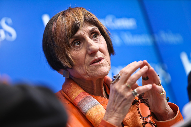 Child Tax Credit: Two Decades in the Making, Rosa DeLauro's Plan To Cut Child Poverty in Half Is on the Brink of Passing