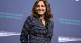 We Have Her Back: Opposition to Neera Tanden Reflects Sexist, Racist Double Standard
