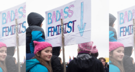 Weekend Reading on Women's Representation: The Patriarchy Does Not Spark Joy