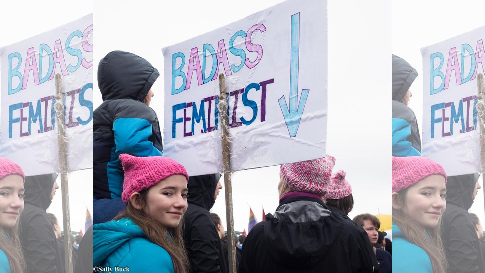 msmagazine.com: Weekend Reading on Women's Representation: The Patriarchy Does Not Spark Joy