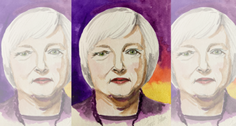 Women's Representation: The Slow Rise of Women to Top Finance Positions