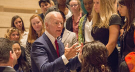 A New Era for Women: The Biden Administration Shifts Its Focus to Students and Survivors