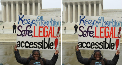 200,000 People Urge Biden to Lift Abortion Pill Restrictions