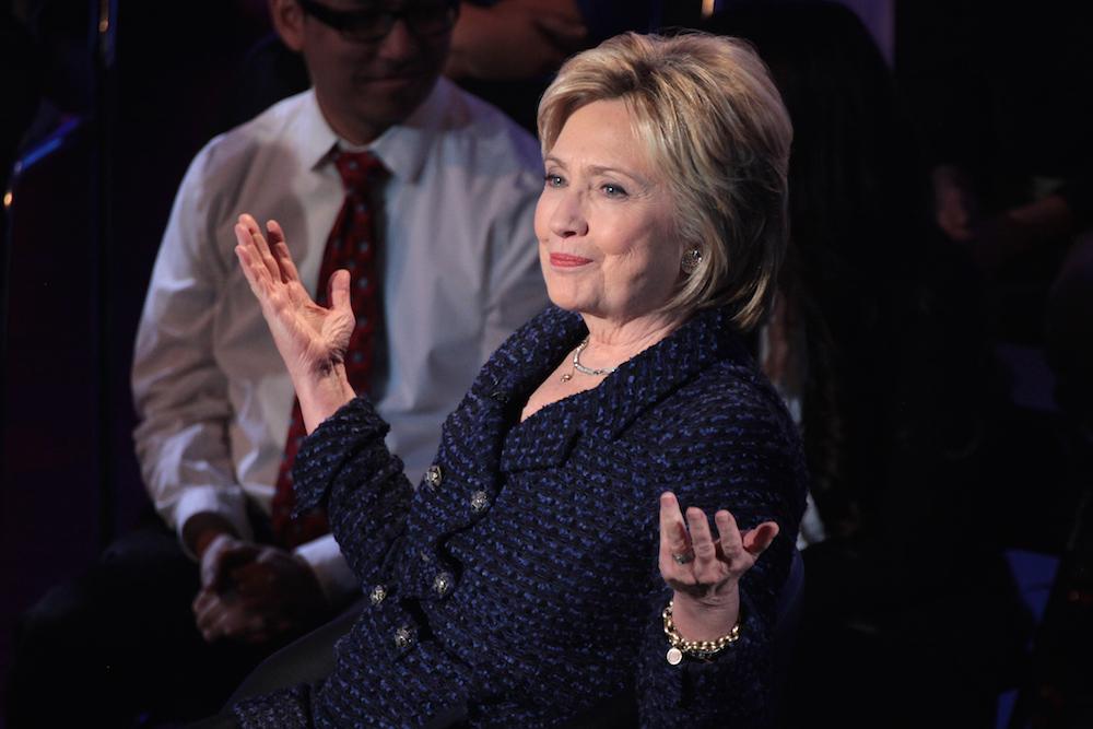 """Ambitious"" Has Long Been a Slur for Women Politicians"