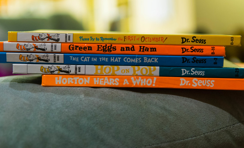 "5 Alternatives to ""Hurtful and Wrong"" Dr. Seuss Books"