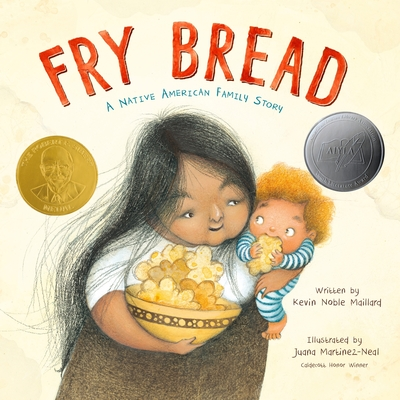 """5 Alternatives to """"Hurtful and Wrong"""" Dr. Seuss Books / Fry Bread: A Native American Family Story"""