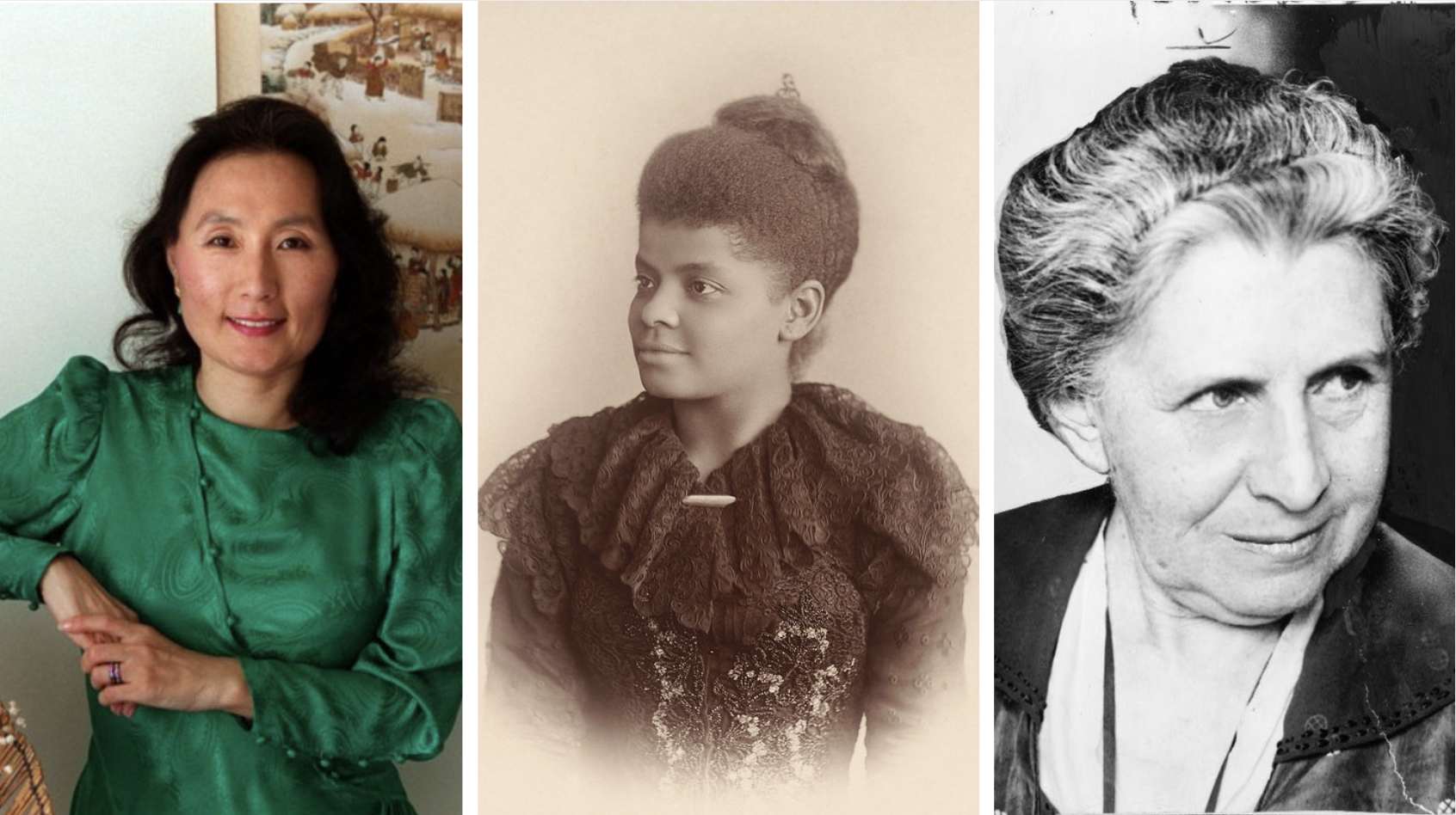 A Tribute to Women in Journalism Who Cracked Glass Ceilings