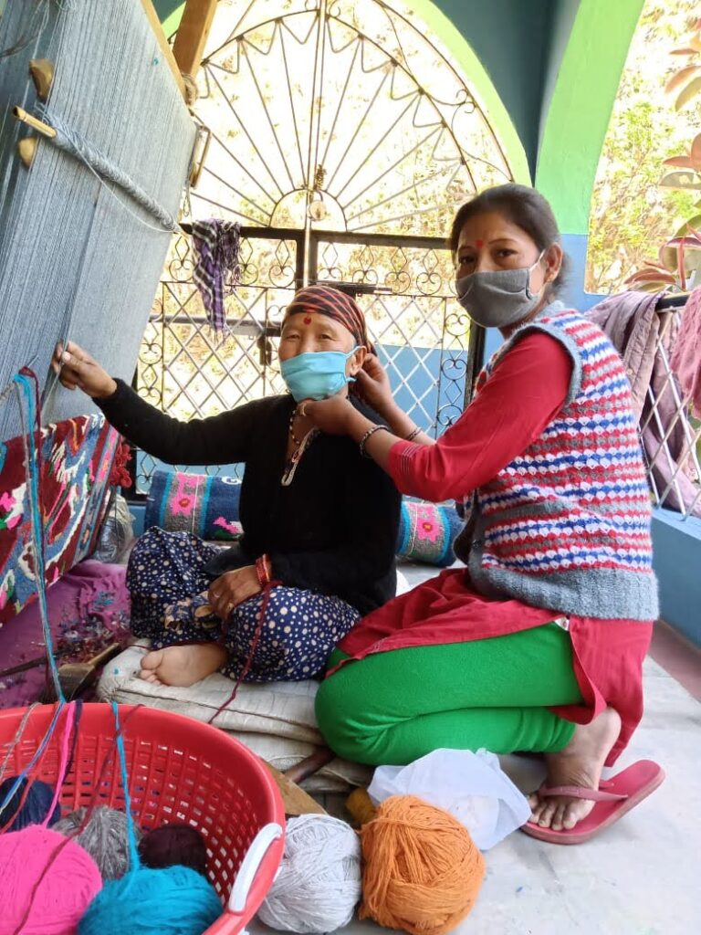 How Global Women Leaders Are Creating Lasting Change in the Face of the Pandemic