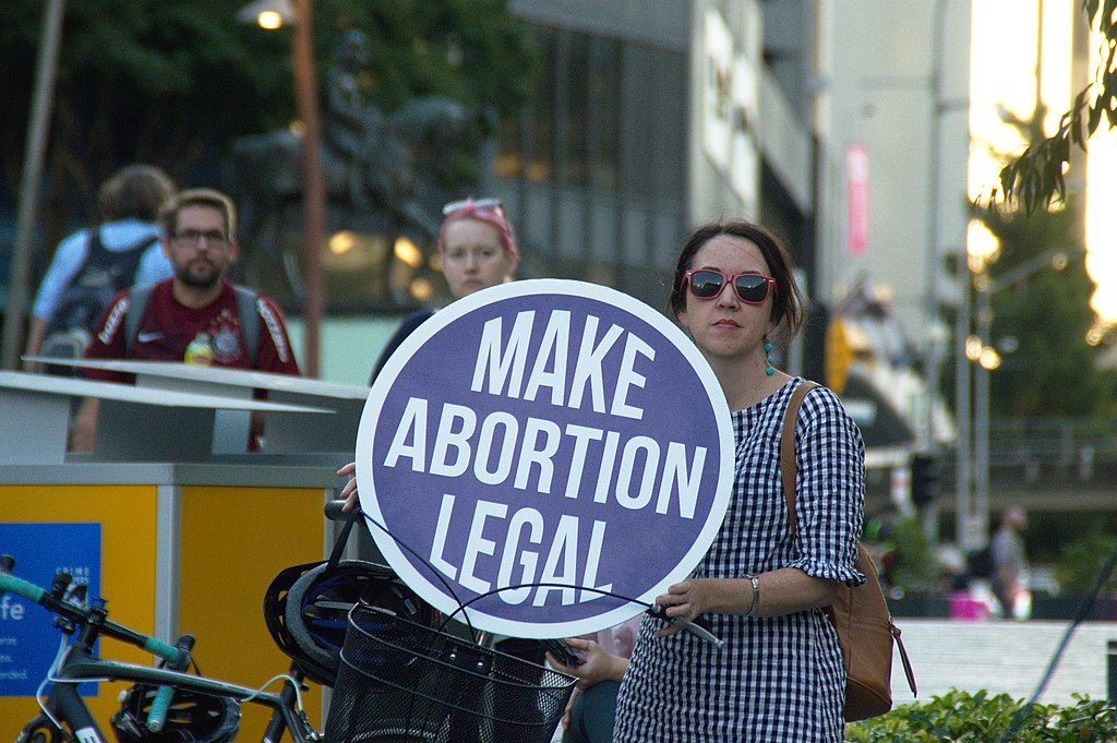 Achieving Reproductive Freedom: Ending the Global Gag Rule and the Helms Amendment Once and for All