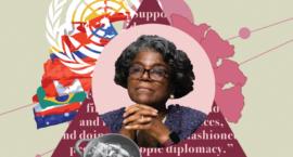 "Ambassador Linda Thomas-Greenfield—""The People's Ambassador"""