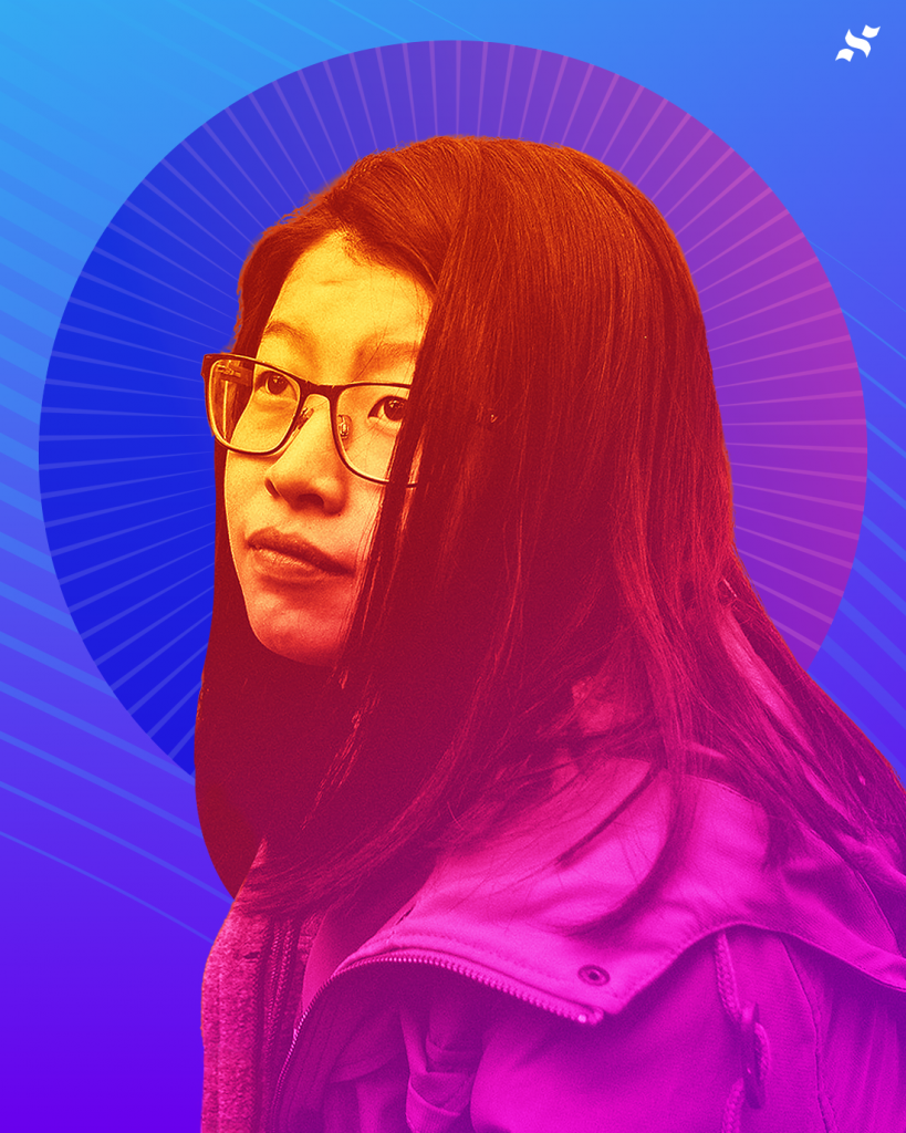 Catherine Zhu / 25 Under 25: Women of Color to Watch