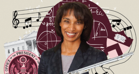 Cecilia Rouse on the Power of Math to Bring About Social Change