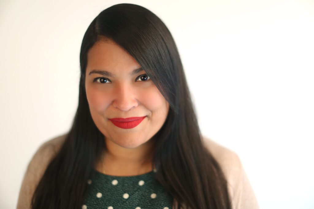 The Story Behind Her: New York Times Editor Charo Henríquez Is Pushing for Change in Newsrooms