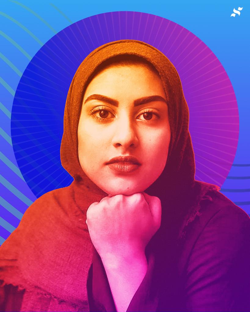 Haleema Bharoocha / 25 Under 25: Women of Color to Watch