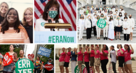 House Votes to Clears the Way for the ERA in the Constitution_ Feminists React