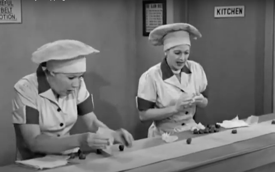 Introducing the Women Who Invented American Television