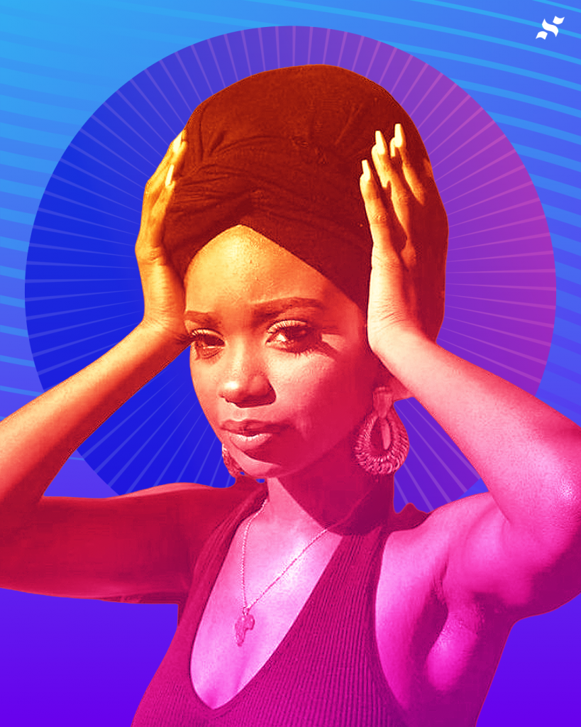Jeneisha Harris / 25 Under 25: Women of Color to Watch