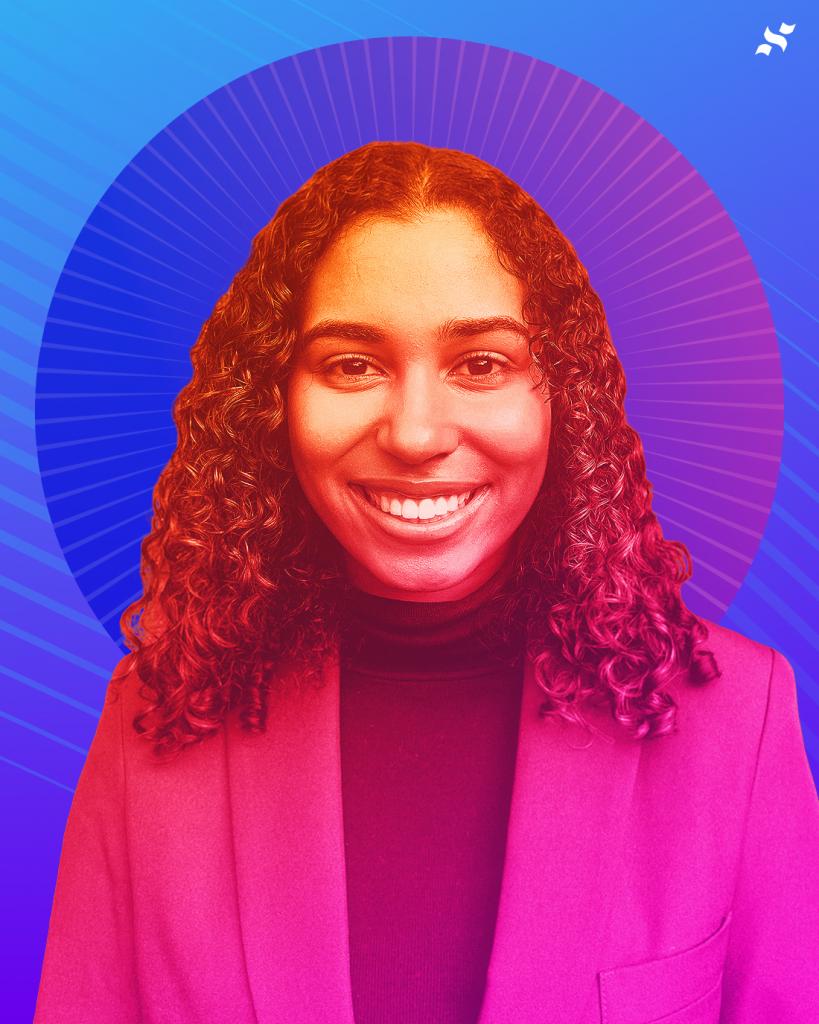 Loren Walter / 25 Under 25: Women of Color to Watch