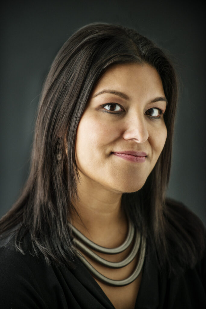 The Story Behind Her: For Journalist S. Mitra Kalita, Community Is Everything