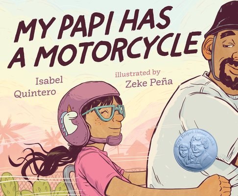 """5 Alternatives to """"Hurtful and Wrong"""" Dr. Seuss Books / My Papi Has a Motorcycle"""