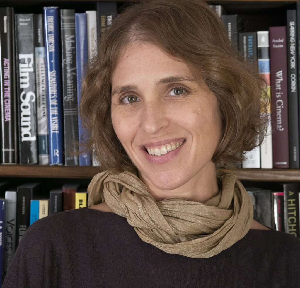 Q&A: Author Maria San Filippo on Sexual Provocation in Film and Television