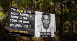 Racial and Political Inequity Focus of New Report on Democracy's Woes